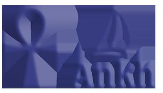 Ankh 1 Sandal Logo